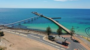 Wallaroo Jetty - Accommodation Burleigh
