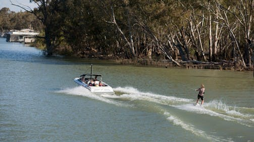 Yarrawonga-Mulwala - Accommodation Burleigh