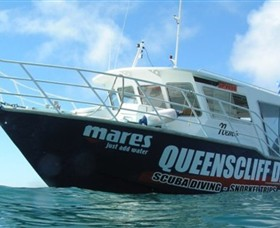 Queenscliff Dive Centre - Accommodation Burleigh