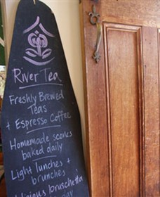 River Tea House - Accommodation Burleigh