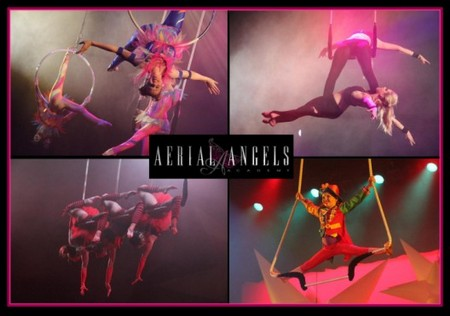 Aerial Angels - Accommodation Burleigh
