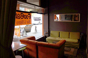 FooBar Bar  Bistro - Accommodation Burleigh