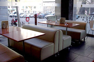 Legals Cafe and Bar - Accommodation Burleigh