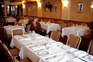 Lucattini's Restaurant - Accommodation Burleigh