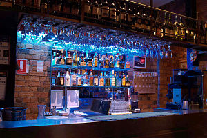 Red Rock Pizza Bar  Restaurant - Accommodation Burleigh