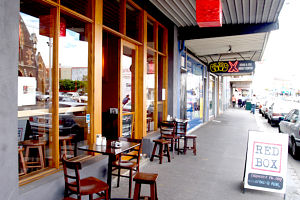 Redbox - Accommodation Burleigh