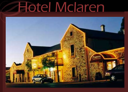 Hotel McLaren - Accommodation Burleigh
