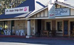 Stanley Bridge Tavern - Accommodation Burleigh