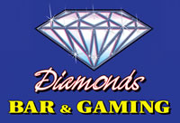 Diamonds Bar and Gaming - Accommodation Burleigh