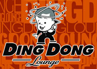 Ding Dong Lounge - Accommodation Burleigh