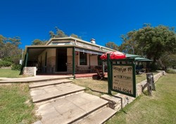 Greenman Inn - Accommodation Burleigh