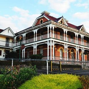 Old England Hotel - Accommodation Burleigh