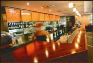 Terrace Hotel - Accommodation Burleigh