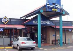 Prince Mark Hotel - Accommodation Burleigh
