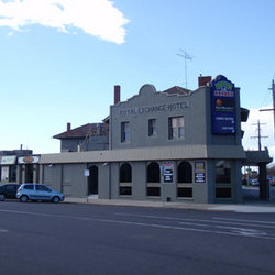 Royal Exchange Hotel - Accommodation Burleigh