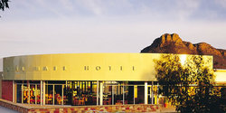 Royal Mail Hotel - Accommodation Burleigh