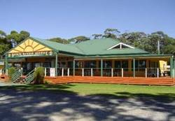 Bemm River Hotel - Accommodation Burleigh