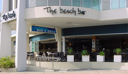 Cabarita Beach Bar  Grill - Accommodation Burleigh