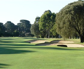 Rosebud Country Club - Accommodation Burleigh
