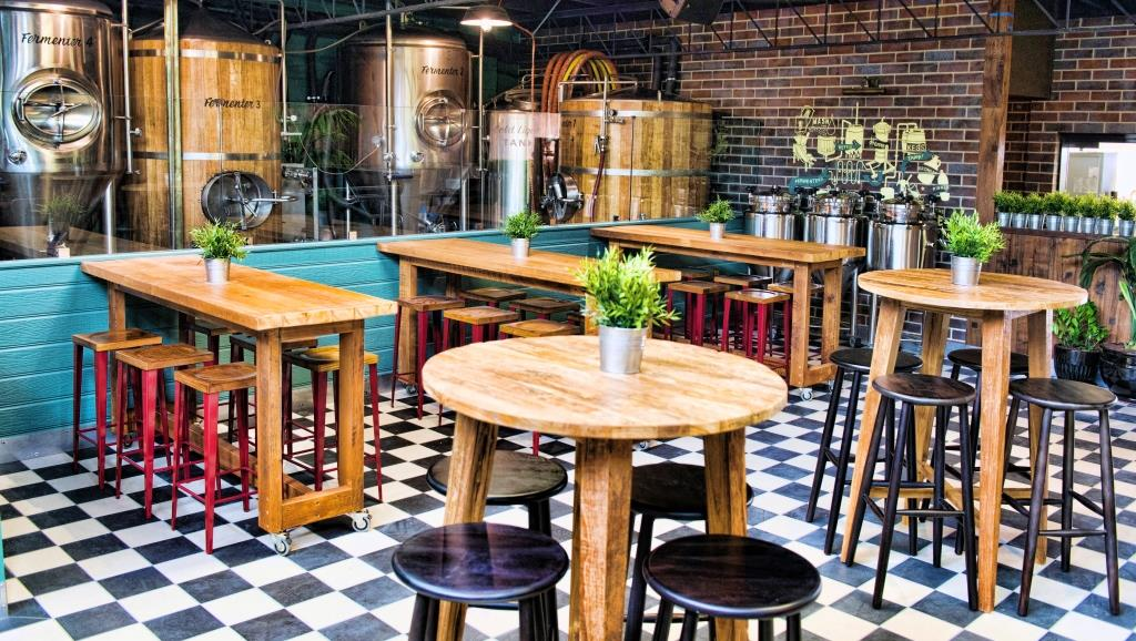 Brisbane Brewing Co. - Accommodation Burleigh