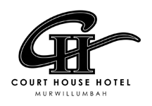 Courthouse Hotel - Accommodation Burleigh