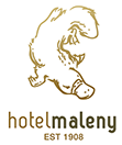 Maleny Hotel - Accommodation Burleigh