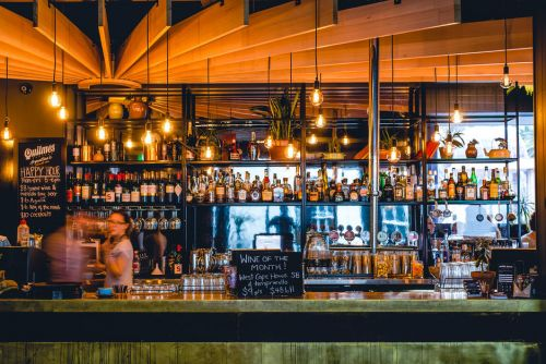 Public House Perth - Accommodation Burleigh