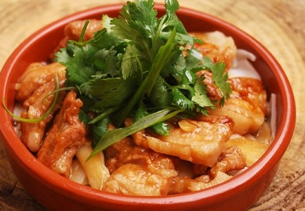 Asian Tapas - Accommodation Burleigh