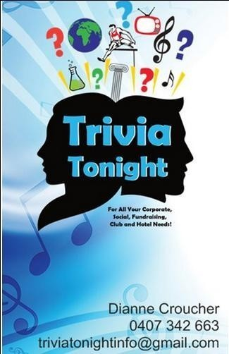 Trivia Tonight - Accommodation Burleigh