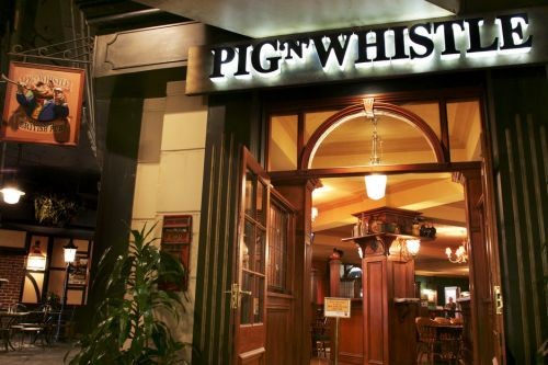 Pig N Whistle British Pub Indooroopilly - Accommodation Burleigh