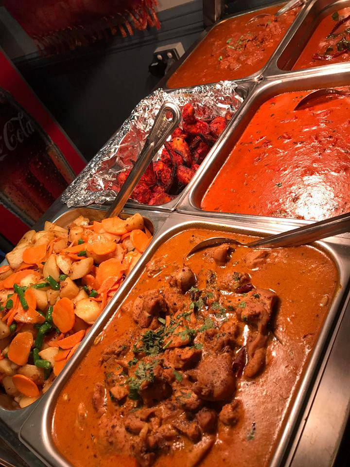 Royal Indian Kitchen Restaurant - Accommodation Burleigh