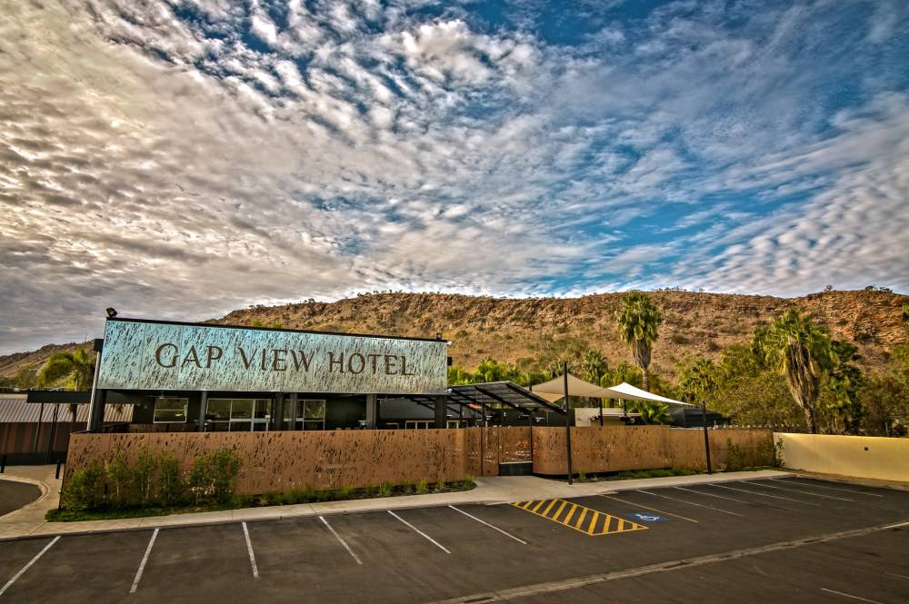 Gap View Hotel - Accommodation Burleigh