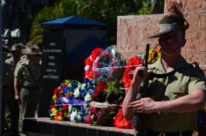 Anzac Day Charters Towers - Accommodation Burleigh