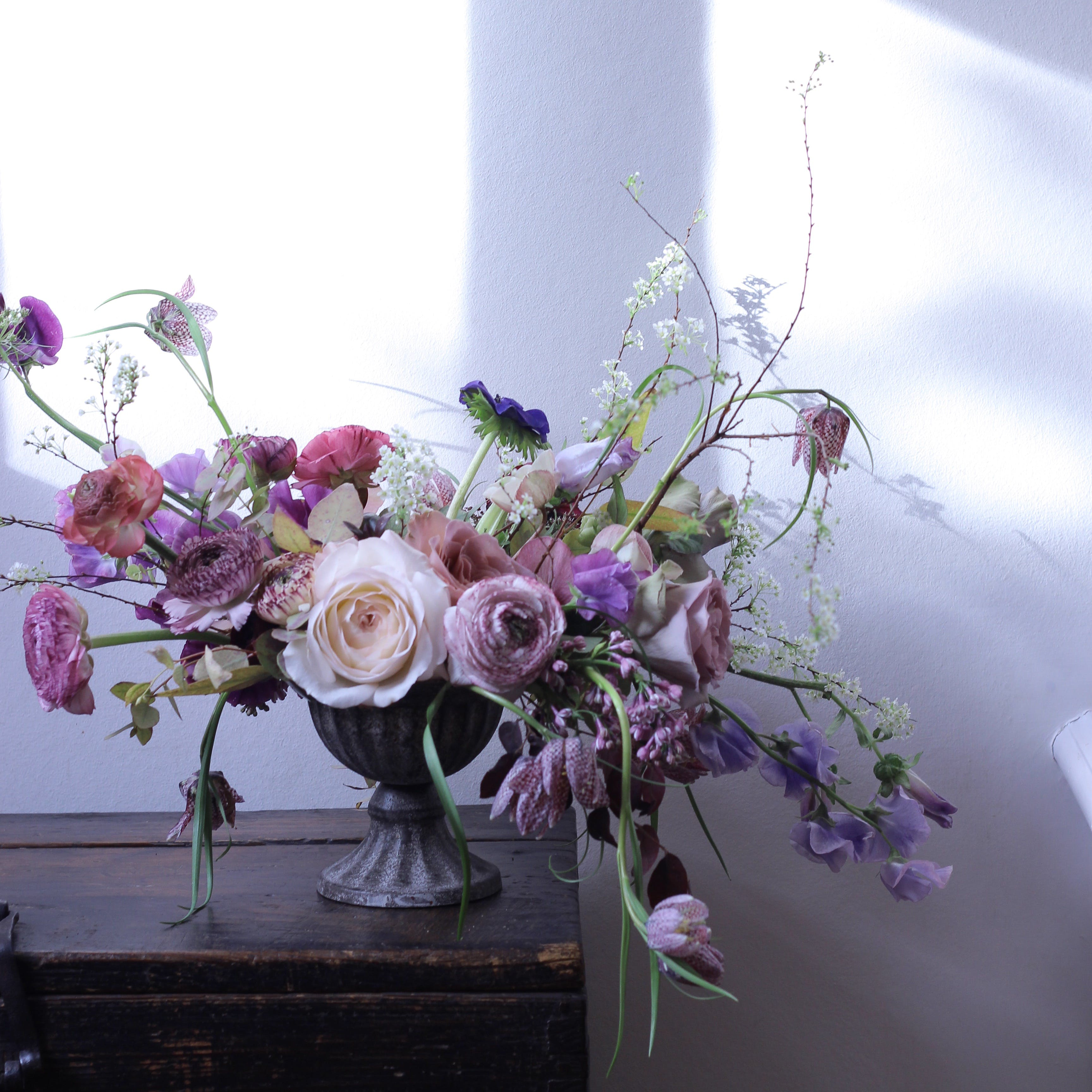Flower Centrepiece Class - Accommodation Burleigh