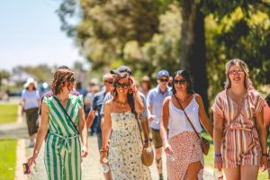 Perricoota Pop and Pour Festival - Echuca Moama - Accommodation Burleigh