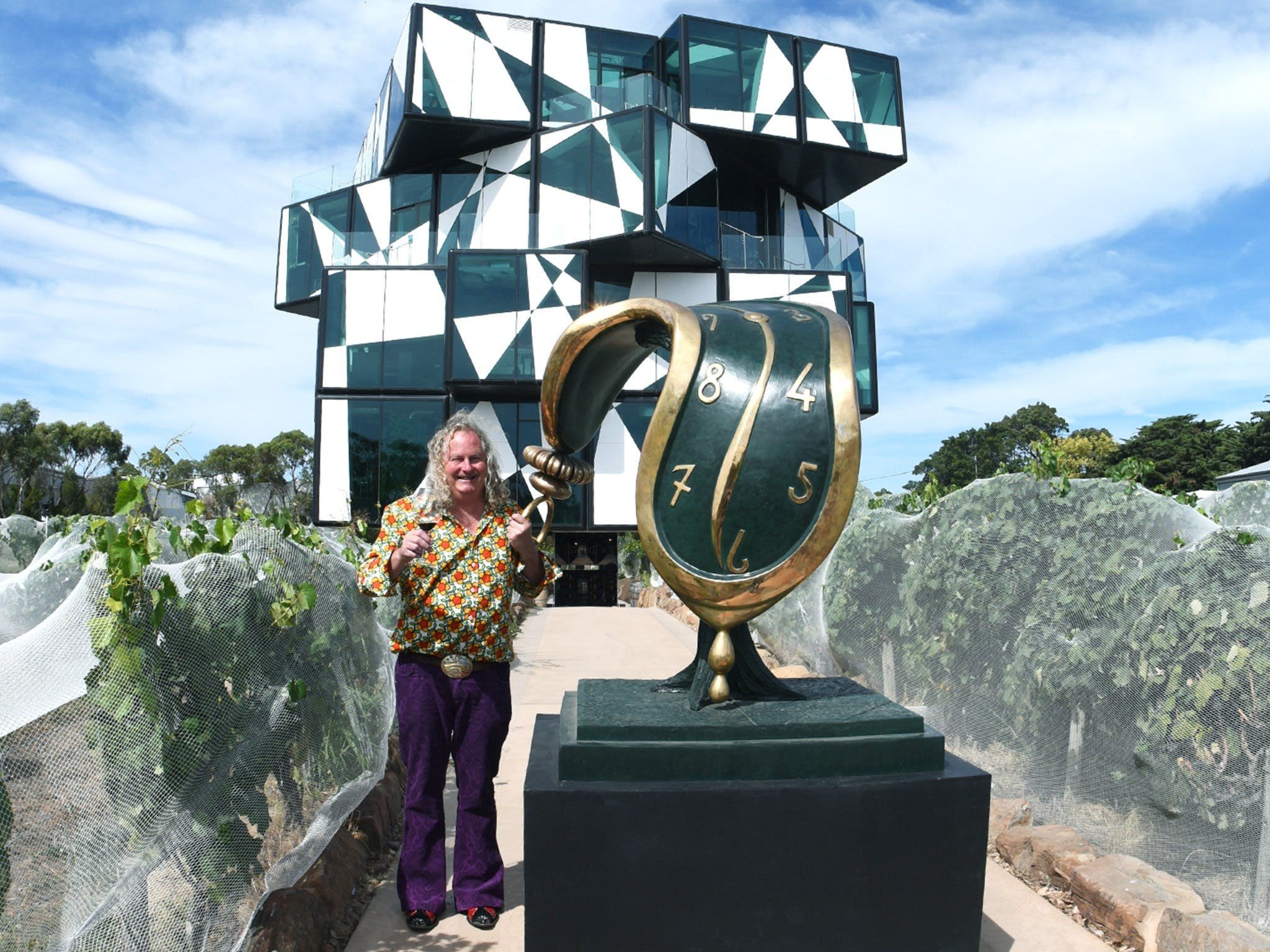Salvador Dali Sculpture Exhibition - Accommodation Burleigh