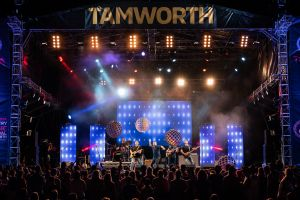 Toyota Country Music Festival Tamworth - Accommodation Burleigh