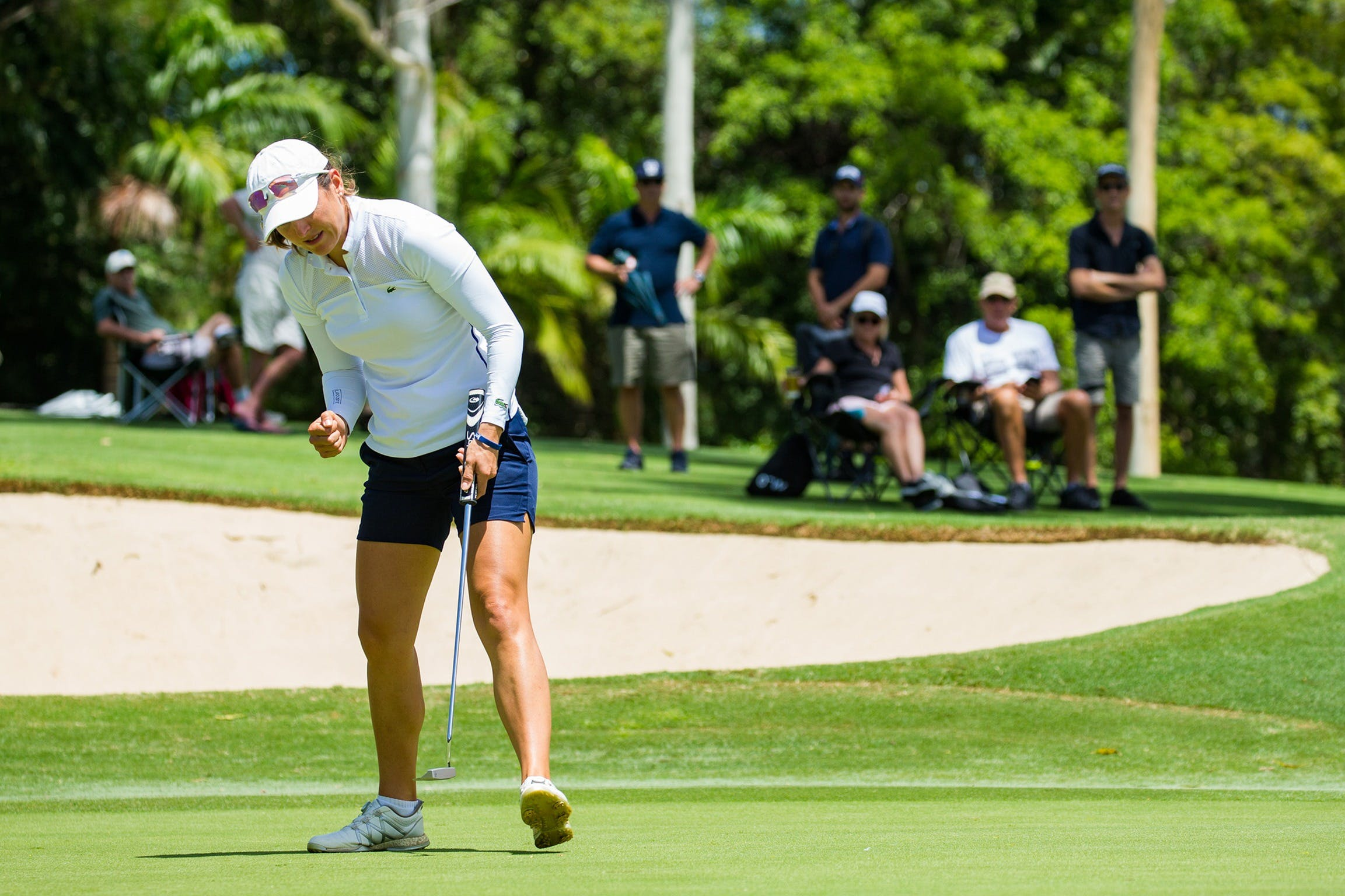 Australian Ladies Classic - Bonville - Accommodation Burleigh