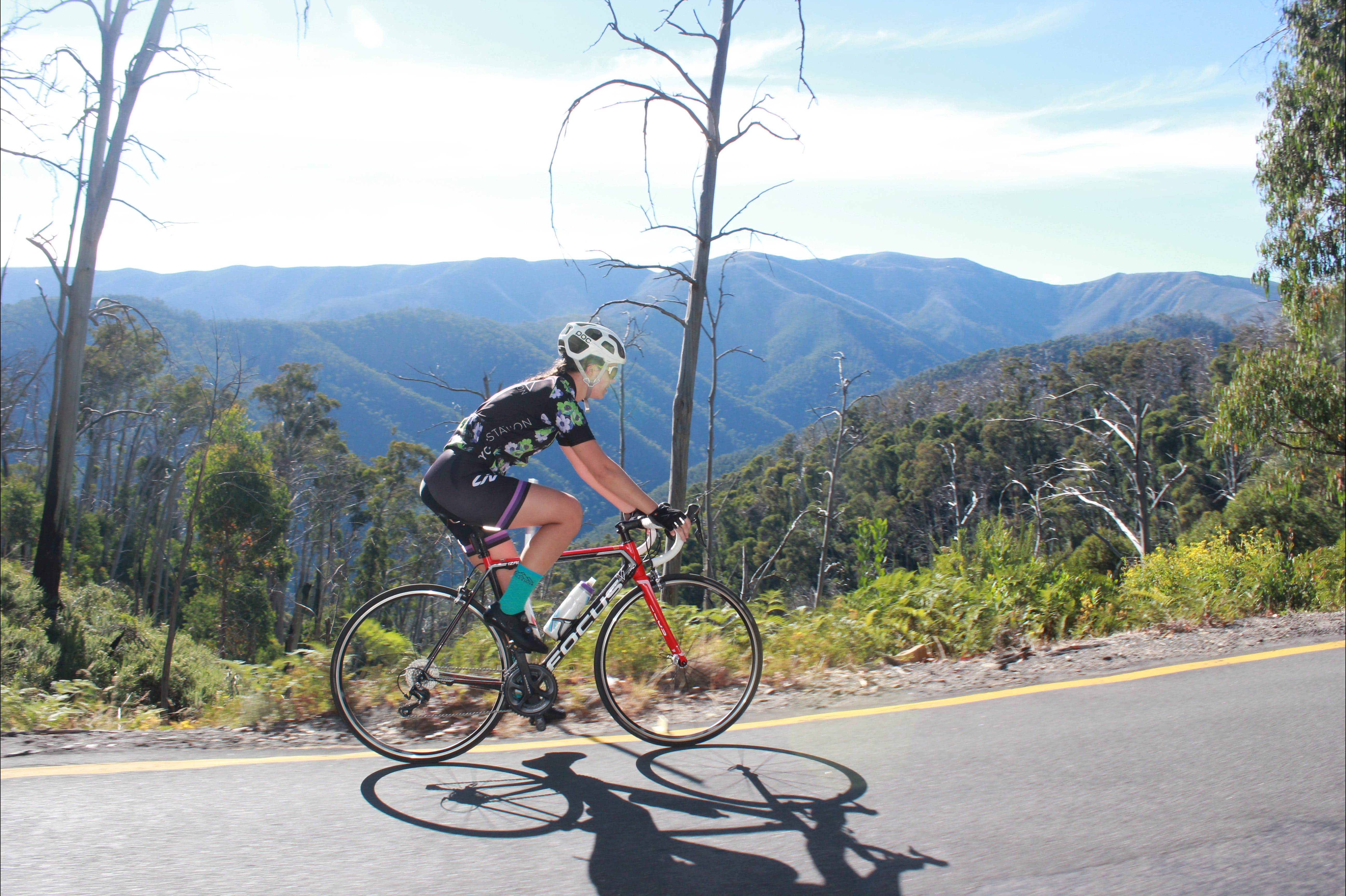 High Country Women's Cycling Festival - Accommodation Burleigh