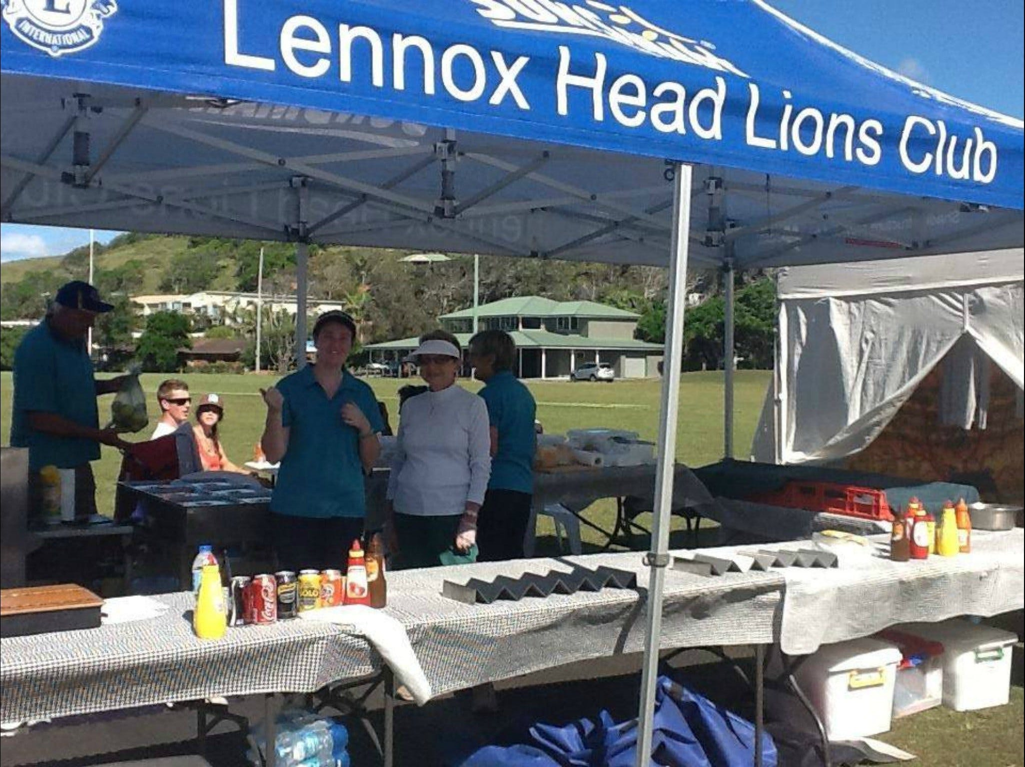 Lennox Community Markets - Accommodation Burleigh