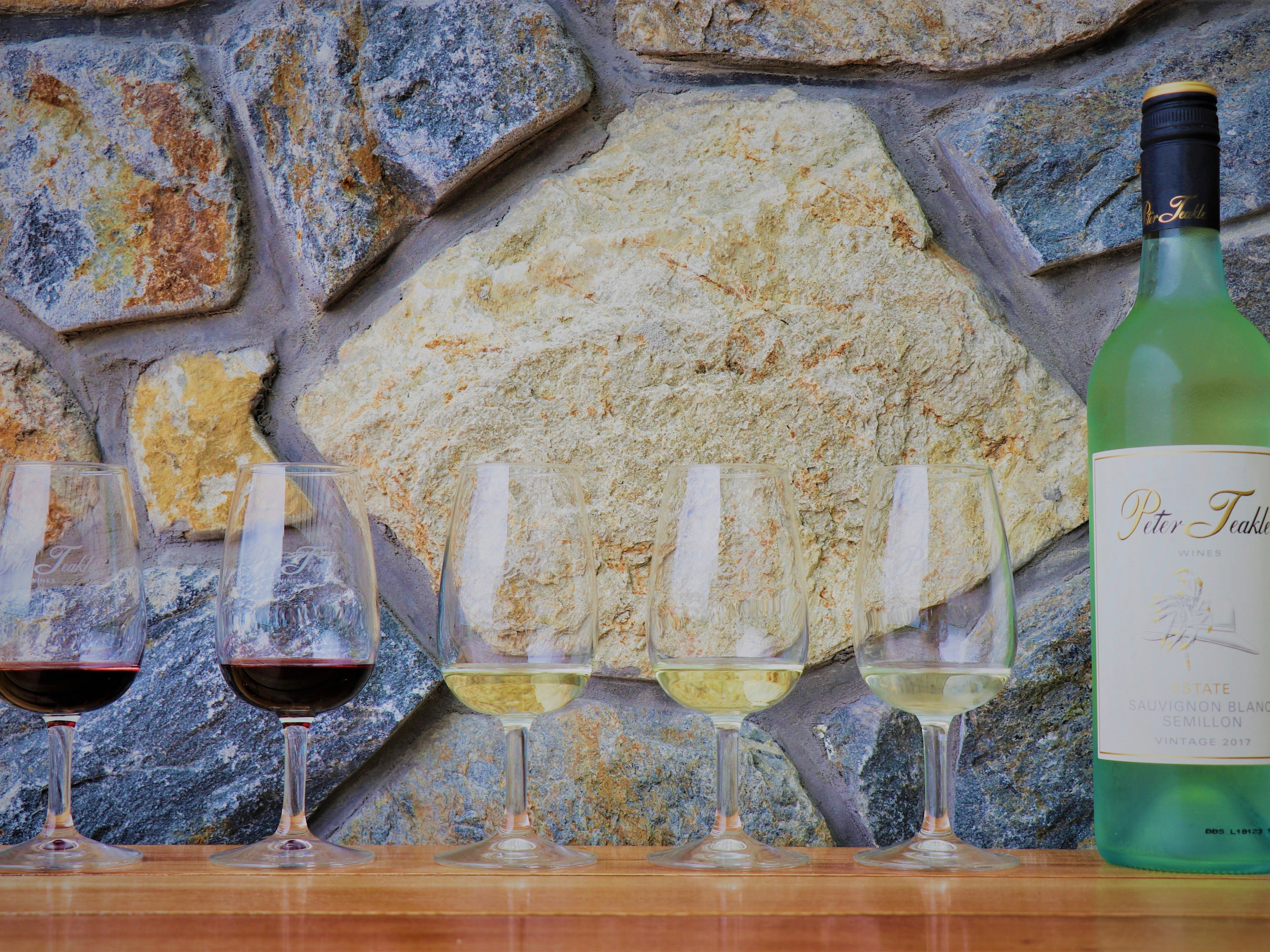 Peter Teakle Wines - Accommodation Burleigh