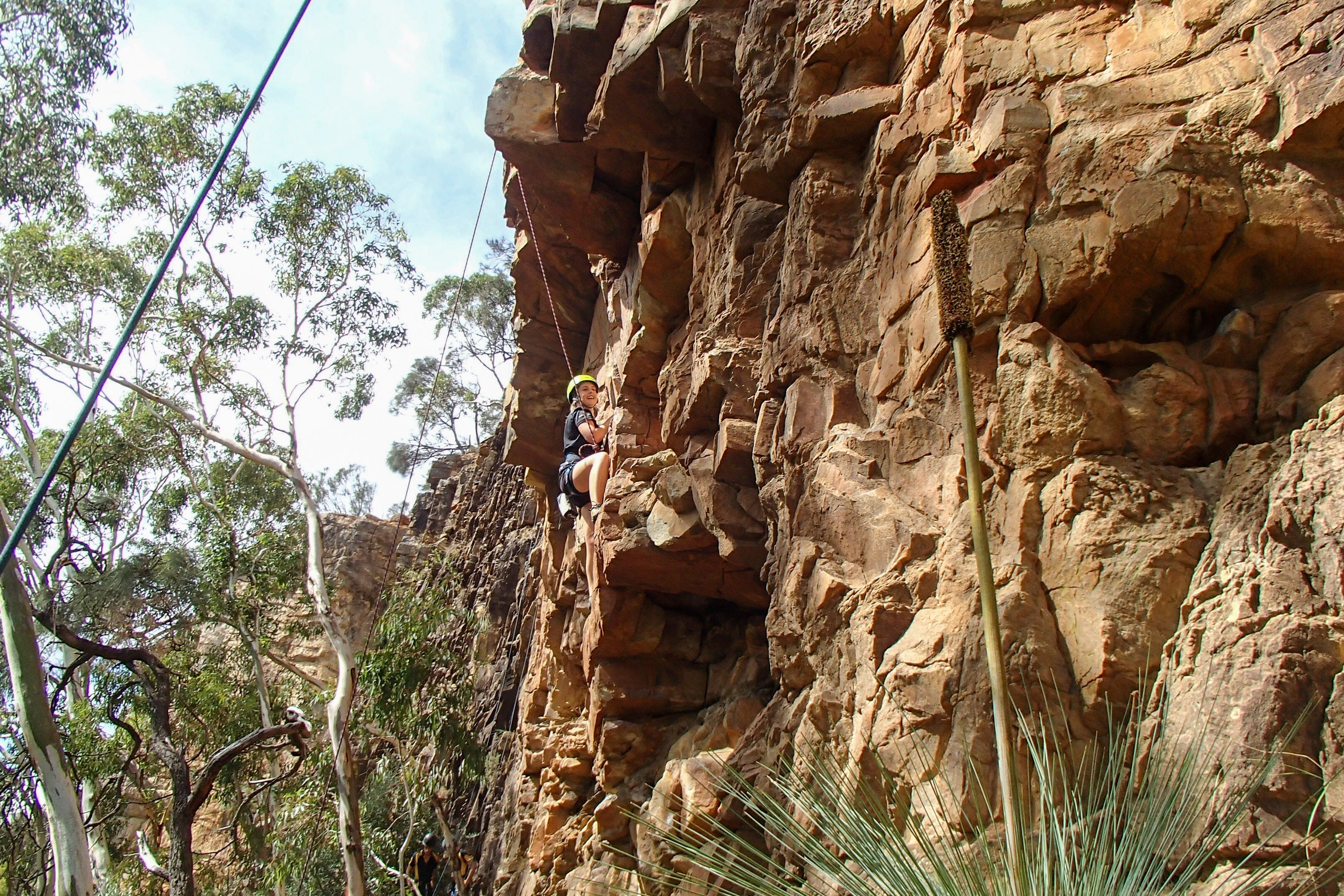July 2020 Holidays- Explore  Climb - Accommodation Burleigh