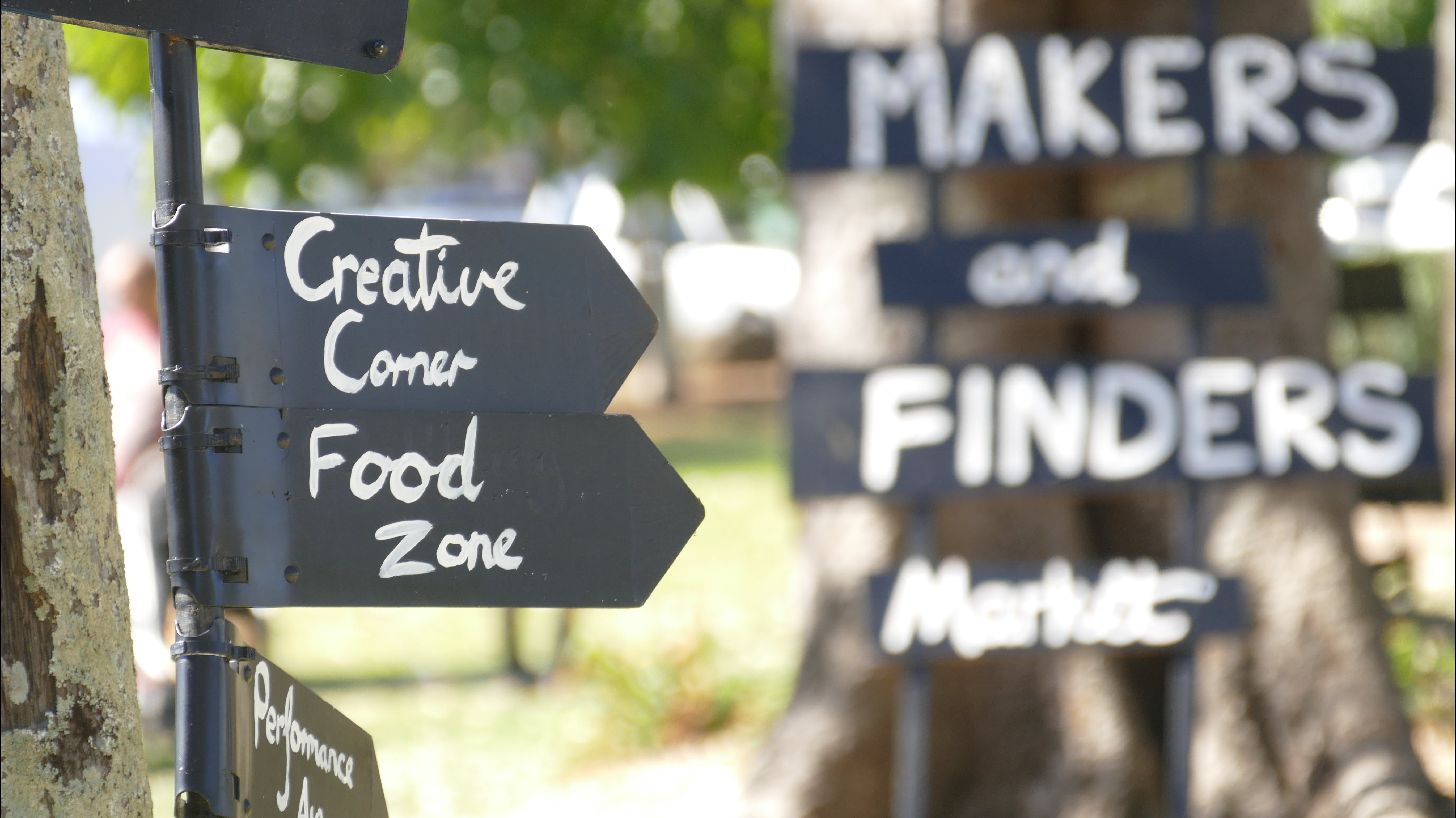 Makers and Finders Market Murwillumbah - Accommodation Burleigh