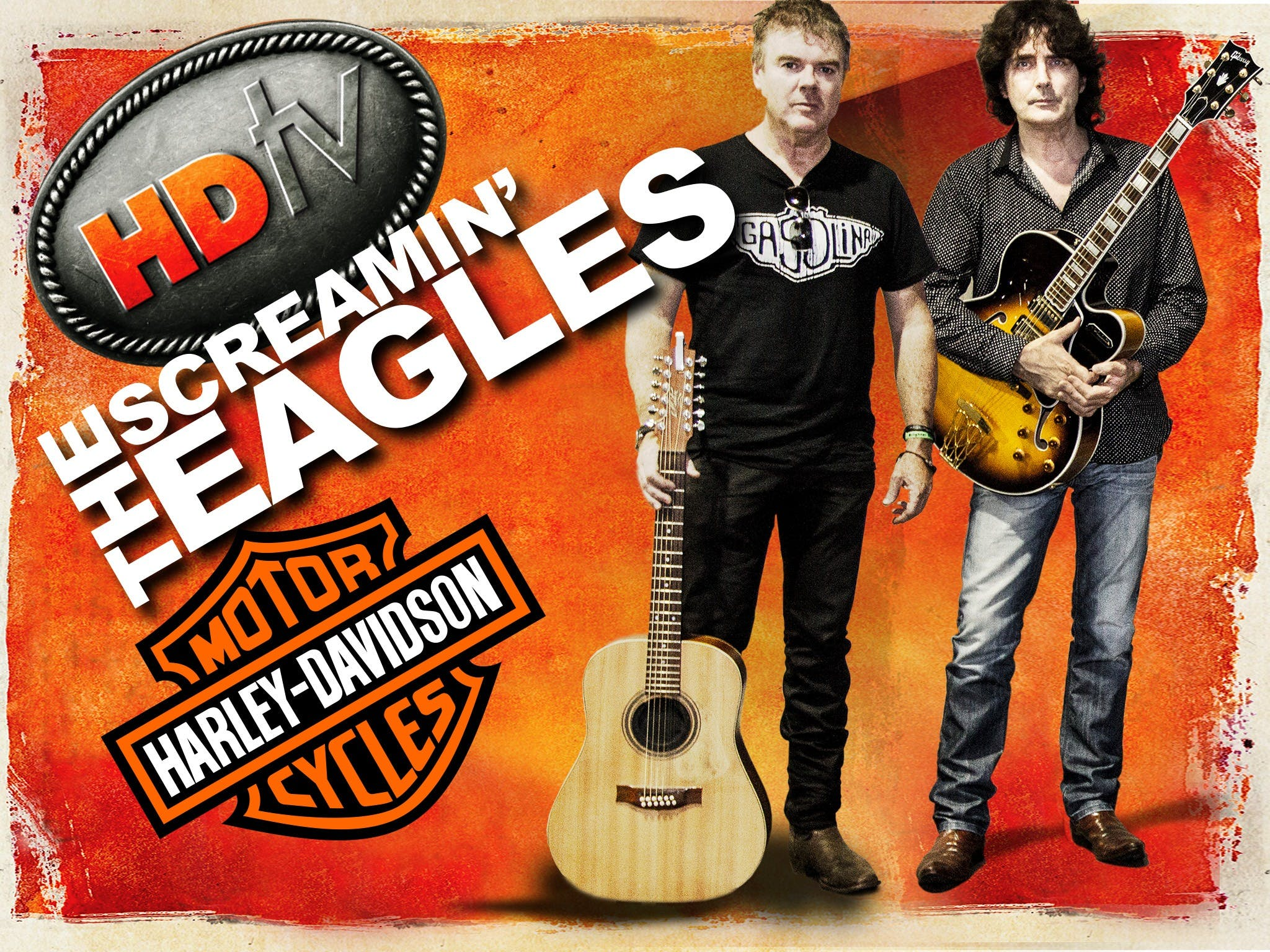 The Screamin' Eagles perform live and free at the Mulwala Water Ski Club - Accommodation Burleigh