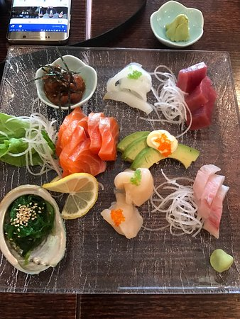 Toshi's Japanese Restaurant - Accommodation Burleigh