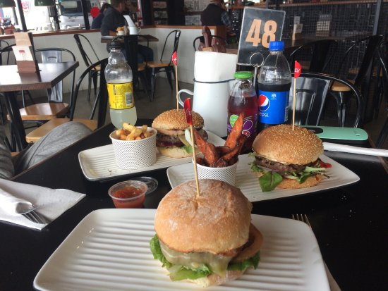 Grill'd - Accommodation Burleigh