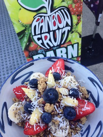 Rainbow Beach Fruit and Takeaway - Accommodation Burleigh