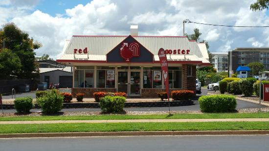 Red Rooster - Accommodation Burleigh