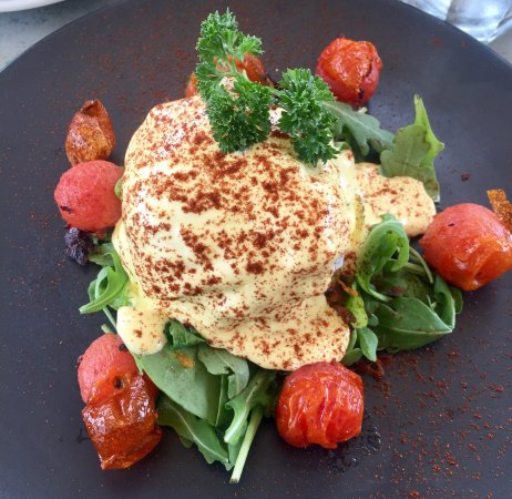 The Coffee House Restaurant - Accommodation Burleigh
