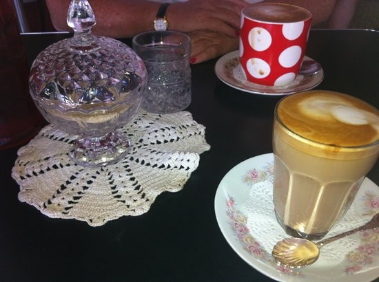 The Junction Cafe - Accommodation Burleigh